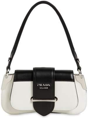10b645d74a Prada White Shoulder Bags for Women - ShopStyle UK