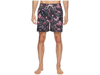Tommy Bahama Naples Subtropical Palm Swim Trunk Men's Swimwear