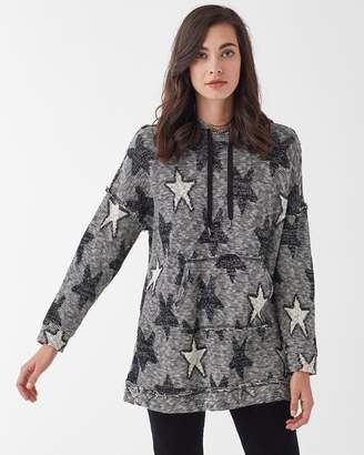 Splendid Stargazer Looseknit Dress