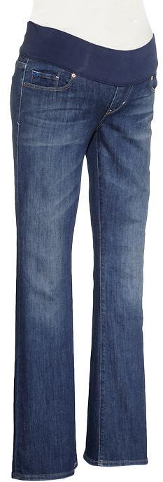 Gap 1969 Demi Panel Long & Lean Jeans