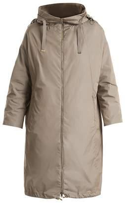 Herno Lightweight technical coat