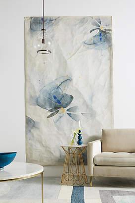 Emily Jeffords Azul Tapestry
