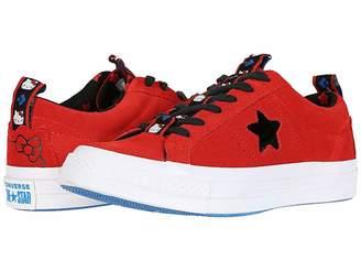 Converse Hello Kitty(r) One Star Ox
