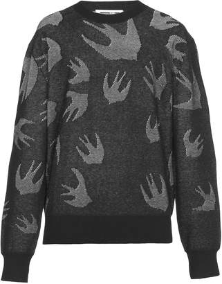 McQ Swallow Sweater