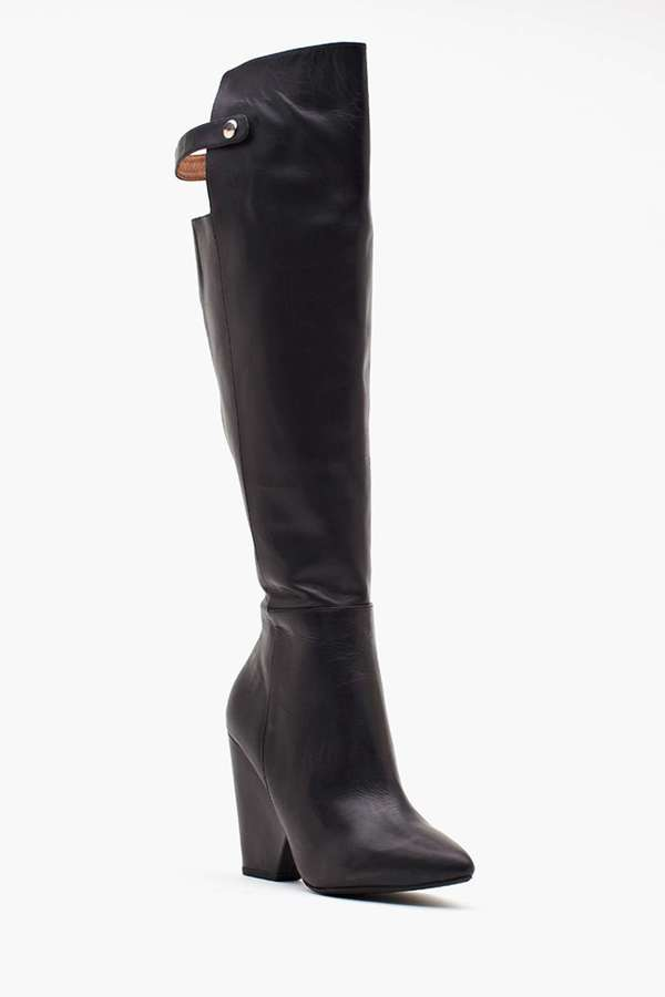 Nasty Gal 5th Avenue Boot