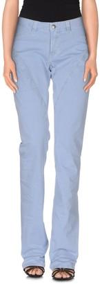 9.2 By Carlo Chionna Denim pants - Item 42497901RF