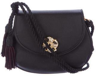 Judith Leiber Woven Evening Bag $150 thestylecure.com
