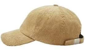 Mango Man MANGO MAN Corduroy cap