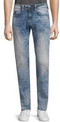 Buffalo David Bitton Max-X Washed Jeans