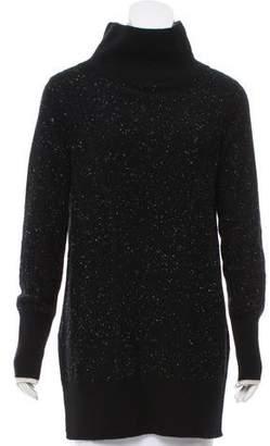 Rag & Bone Cashmere Pattern Knit Sweater