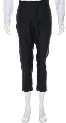 DSQUARED2 Cropped Dress Pants