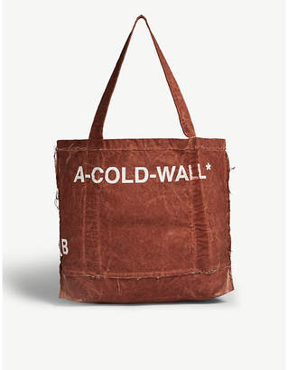 A-Cold-Wall* Tote bag