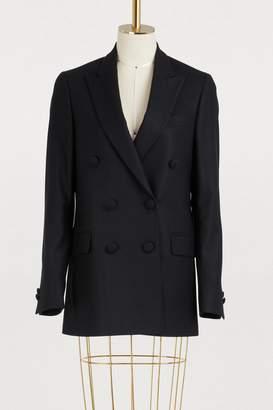 Officine Generale Manon wool jacket