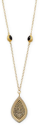 Anna Beck Jewelry Teardrop Necklace
