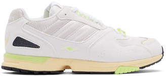 adidas Off-White ZX 4000 C Sneakers