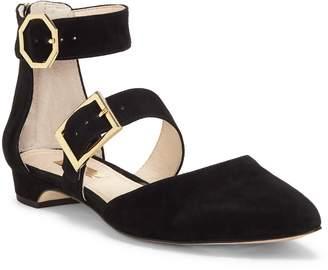 Louise et Cie Corriett Ankle Strap Sandal
