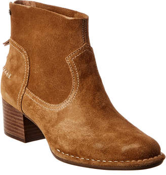 UGG Women's Bandara Suede Ankle Boot