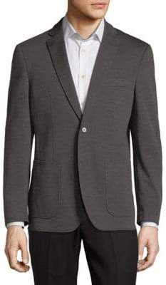 Saks Fifth Avenue Two-Button Sportcoat