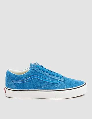 Vans Old Skool Sneaker in Indigo Bunting