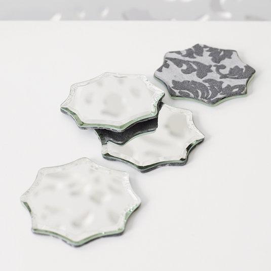 Mirror Coasters