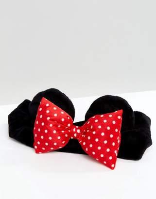 Beauty Extras Disney Minnie Headband