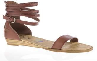 Blowfish Becha Flat Sandals