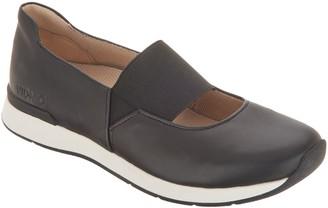 Vionic Mesh Mary Jane Slip-On Shoes - Cadee