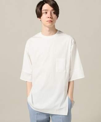 Miharayasuhiro JOINT WORKS FIT Front Slit Tee