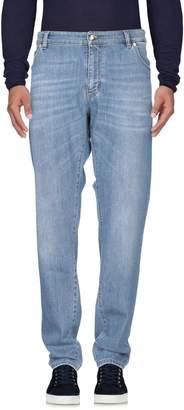 Billionaire Denim pants - Item 42686682AG