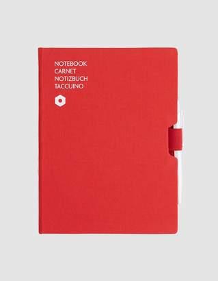 Caran d'Ache 849 Ballpoint Pen & A5 Notebook