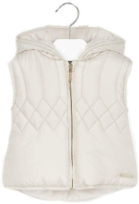 Mayoral Baby-Girls Woven Vest