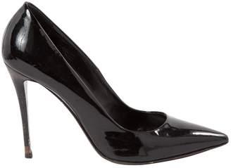 Fendi Patent Leather Court Shoes