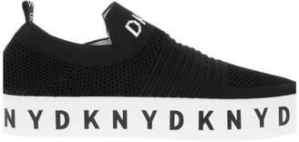 DKNY Brea Black Sneaker K4800741