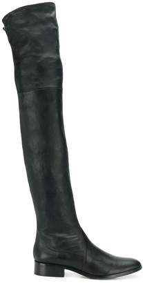 Parallèle over-the knee boots
