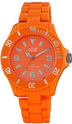 Ice Watch Ice-Watch Women's CF.OE.B.P.10 Classic Fluo Polycarbonate Watch