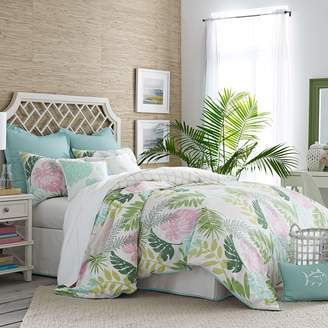 Southern Tide Tropical Retreat Comforter Set