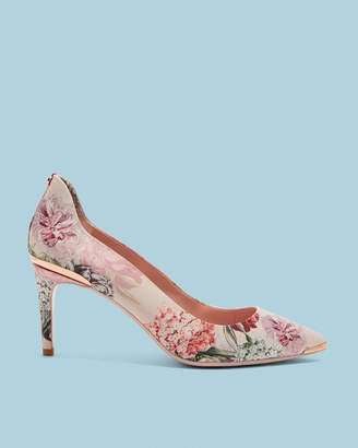 925a2ed21cb Ted Baker VYIXYNP High back printed courts