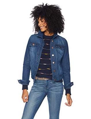 Dollhouse Women's Denim Jacket