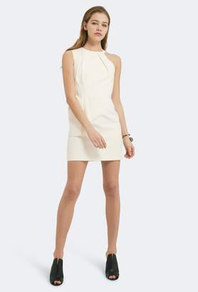 Aq/Aq Quinto Peplum Mini Dress