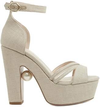 Nicholas Kirkwood Maya Shoes