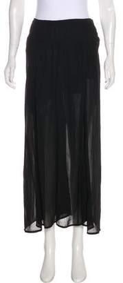 Etoile Isabel Marant Knee-Length Shift Skirt