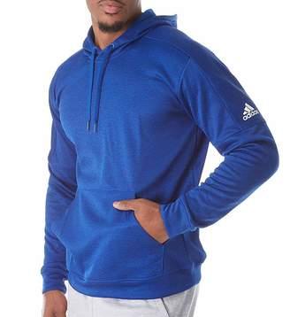 adidas Men's Team Issue Hoodie Sweater