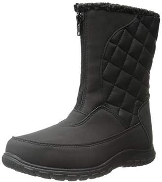 Totes Women's Amanda Cold Weather Boot $41.81 thestylecure.com
