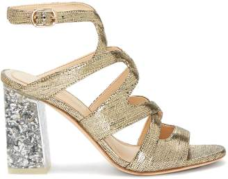 1f0f29a13d9 at Vince Camuto · Vince Camuto Imagine Zahira Lucite-heel Sandal