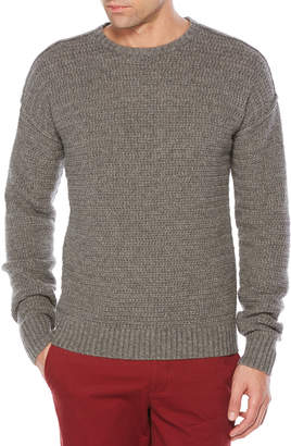 Original Penguin DROP SHOULDER CREW SWEATER