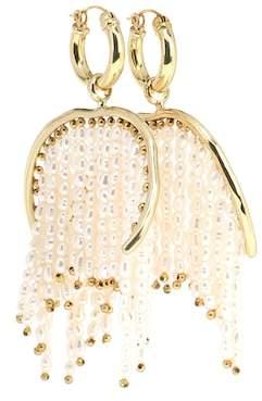 Ellery Emin fringe earrings