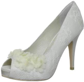 Menbur Wedding Women's Rea Bridal 05351X104, (41 EU)