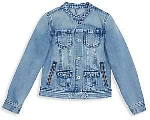 cb0843d86 Habitual Girl's Ariel Denim Jacket