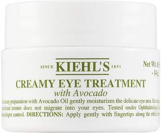 Kiehl's Women's Creamy Eye Treatment