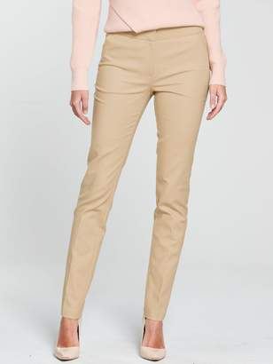 Very Cotton Sateen Trouser